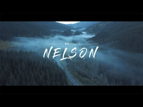 A Cinematic Tribute To Nelson - New Zealand