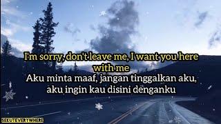 Love Is Gone - Slander || Video Lirik dan Terjemahan Bahasa Indonesia