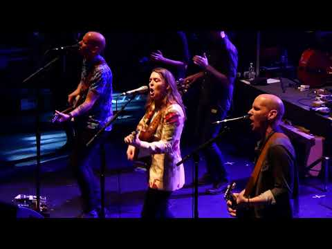 Brandi Carlile - Hold Out Your Hand - 5/4/18 - The Orpheum