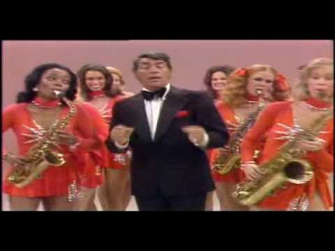 Dean Martin - There's A Rainbow 'Round My Shoulder