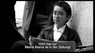 Papusza – Die Poetin der Roma (2013) Trailer, deutsch