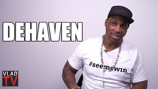 DeHaven on Brooklyn Rappers Not Backing Him, Thinks Jay Z is Behind It (Part 17)