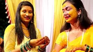 Bawari song ~ aarti rokade haldi storytelling