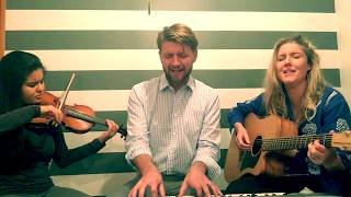 THE BLESSING: Kari Jobe - Cody Carnes Cover