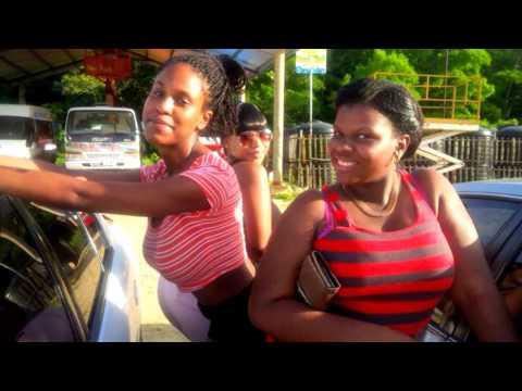 Fun in the sun Trinidad