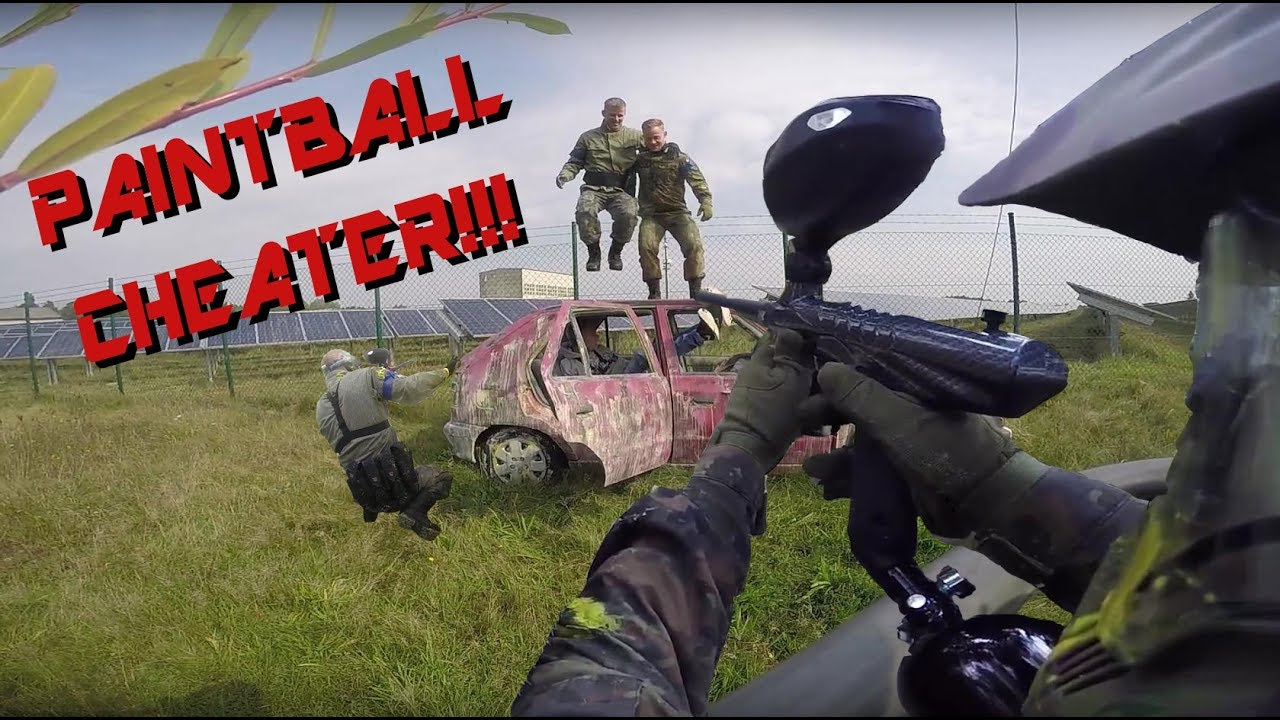 paintball jungle tautenhain september 2017