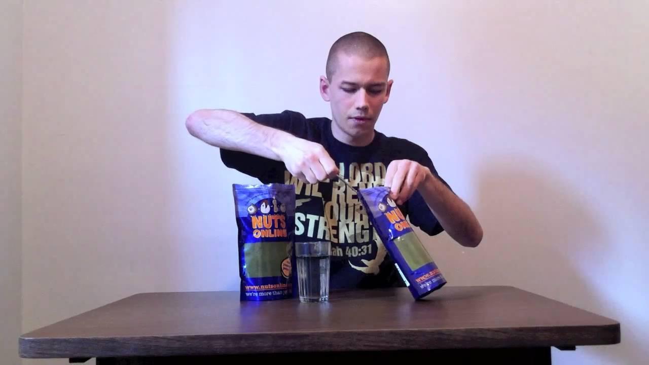 Chlorella and Spirulina Health Benefits (And Demonstration)