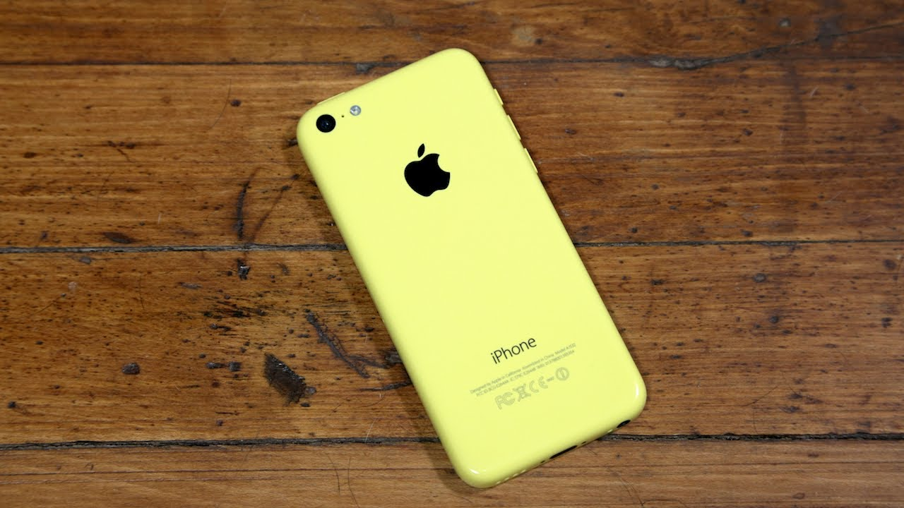iphone 5c yellow iphone 5c review 11151