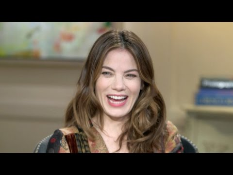 'On Creativity'  with actress Michelle Monaghan