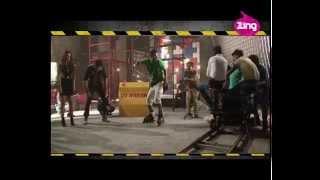Akshay Kumar  Salman Khan got in Fugly  mood
