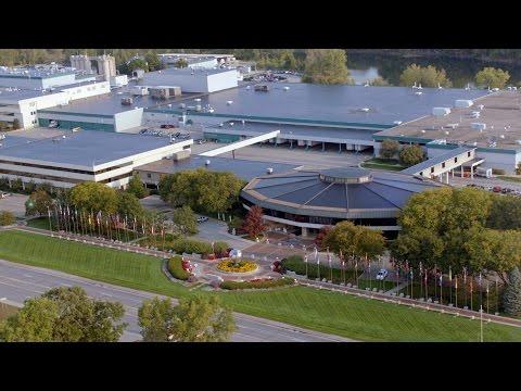 Amway World Headquarters