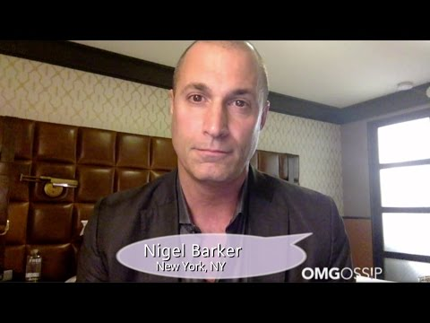 OMGoss!p Ft Nigel Barker