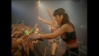 お願い魅惑のターゲット (Live Ver.)(PV)