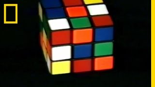 Solving the Rubik's Cube | National Geographic