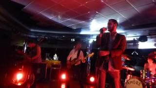 "WANDA ""Bologna""  live auf Hoher See Bussi-Kreuzfahrt Oktober 2016"