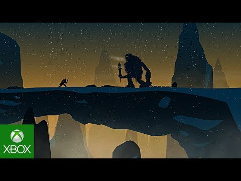 Unto The End - E3 Announce Trailer | XBOX ONE
