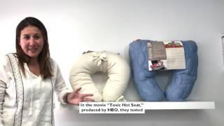 Best Organic Nursing Pillows