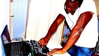 JB Systems DJ-kontrol 2 mix electro