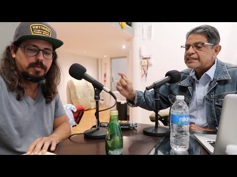 El padre de la sátira política en Puerto Rico se llama Silverio Pérez - Masacote 148