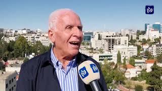 فلسطين.. اجتماع تشاوري حول ضم الاحتلال للأغوار | 27-05-2020