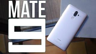 Huawei Mate 9 Review By John Sey
