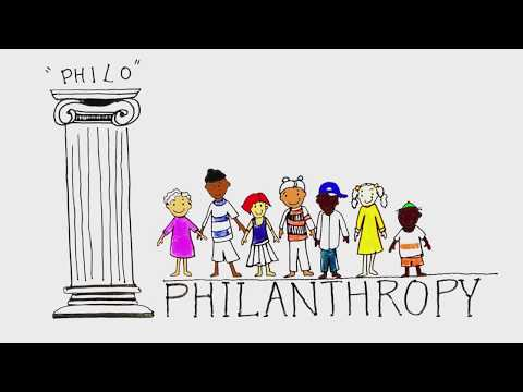 Philanthropy and Service-Learning: Why do they matter?