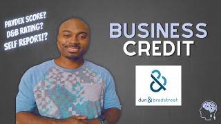 Dun & Bradstreet CreditSignal, CreditMonitor, CreditBuilder | Business Credit self reporting