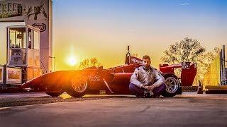 LA MIA NUOVA AUTO DA CORSA! 🤩 - RACING IS LIFE 2019 EP.2