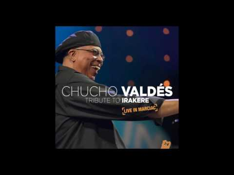 Chucho Valdes Live In Marciac Tribute to Irakere-Afro Funk
