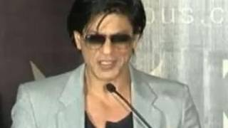Shahrukh Khan talks about his struggling days