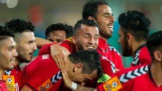 FULL MATCH - Afghanistan v Bangladesh : SAFF Suzuki Cup 2015