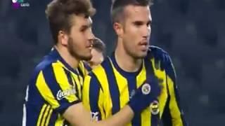 Fenerbahçe Amed Sportif 3-0 Maç Özeti Ziraat Türkiye Kupası 25 Ocak 2017   10Youtube com