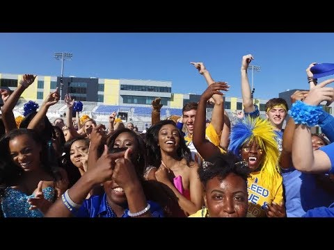 2017 North Little Rock High School Lip Dub