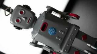 The Good Robot Ax-057 Jeff Mills @ www.OfficialVideos.Net