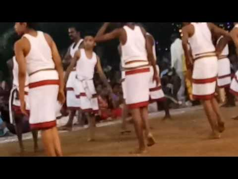 Kuthiyotam 2017 by Omsha for Suresh Gopi
