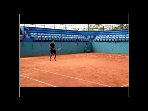 Ivan Rebolledo  2014 Tennis  Panama