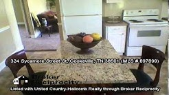 324 Sycamore Street St, Cookeville, TN 38501 (MLS # 897899)