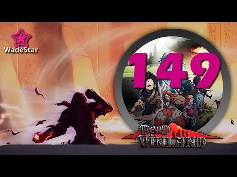 Dead in Vinland Let's Play 149 | Volcano Killer |