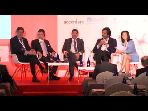 CEO Panel: Innovation & Customer Focus Poniendo al cliente en el centro de la actividad