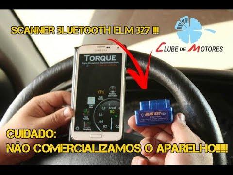 Scanner automotivo da Nasa BARATINHO! CUIDADO : NÃO COMERCIALIZAMOS O SCANNER!!!