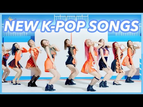 NEW K-POP SONGS  JUNE 2019 WEEK 1