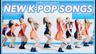 NEW K-POP SONGS | JUNE 2019 (WEEK 1)