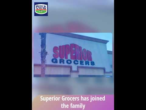 Rockview Family Farms-Now at Superior Grocers