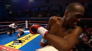 Michael VENOM page vs michal ciach boxing DRUNKEN MASTER HIGHLIGHTS