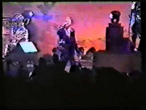 Erasure Rain ~ Live In Argentina 8th Nov 1997