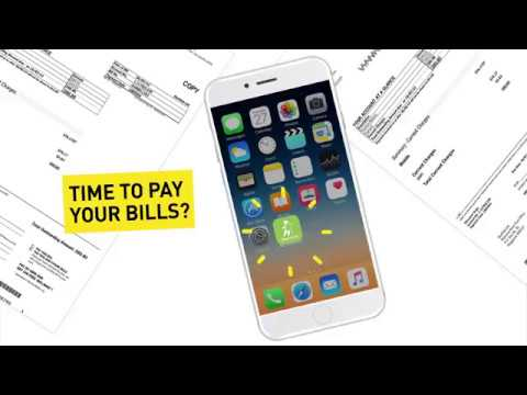 manage your bills with my starhub app starhub mobile youtube