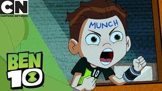 Ben 10 | Biggest Fan | Cartoon Network