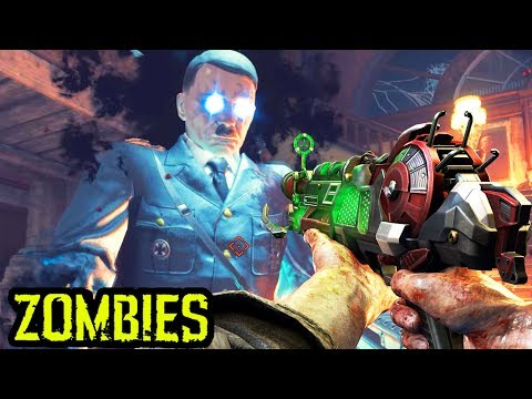 Download New Best Custom Zombies Map Of All Time Return To Das ...