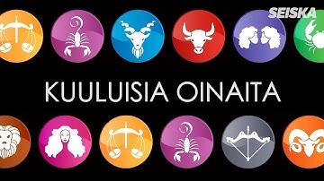 Iltalehti Horoskooppi
