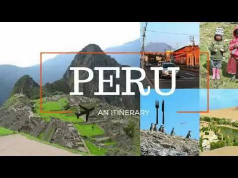 Peru   The Ultimate Guide by Two Scots Abroad
